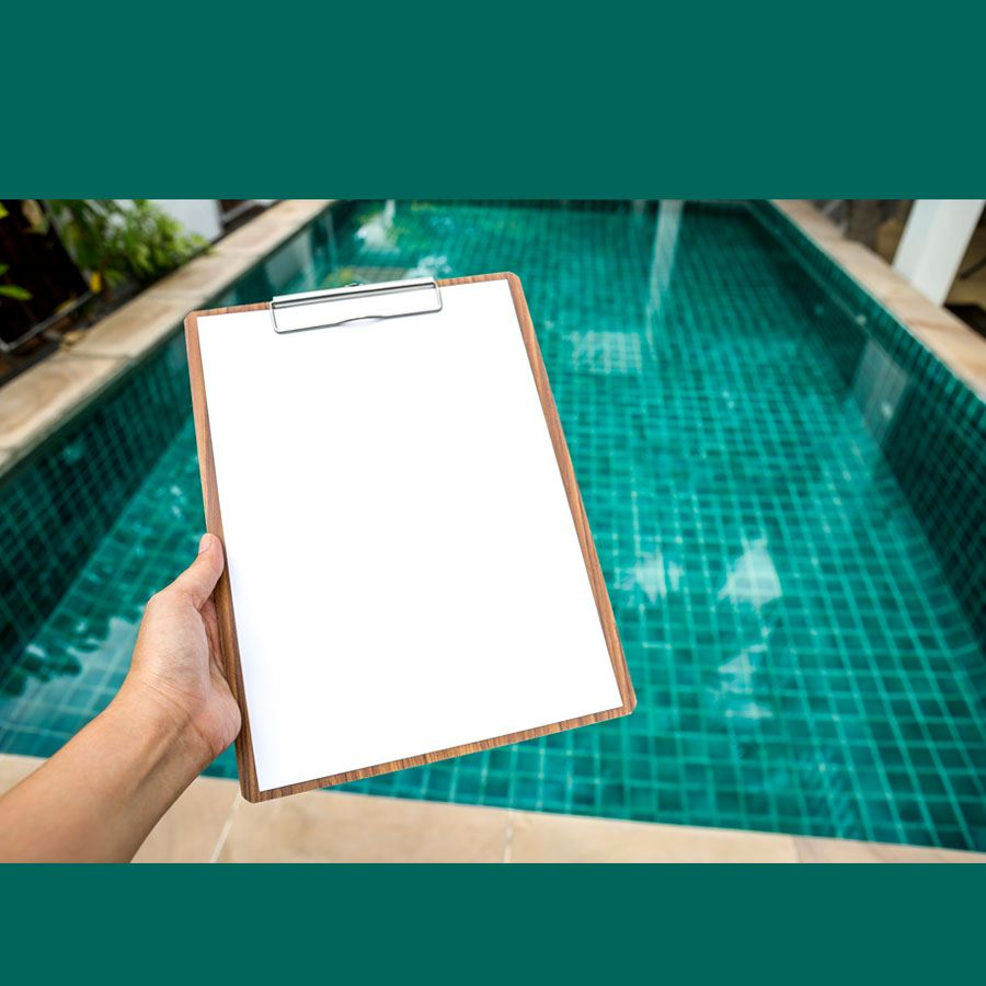 Picture for category Pool Inspections
