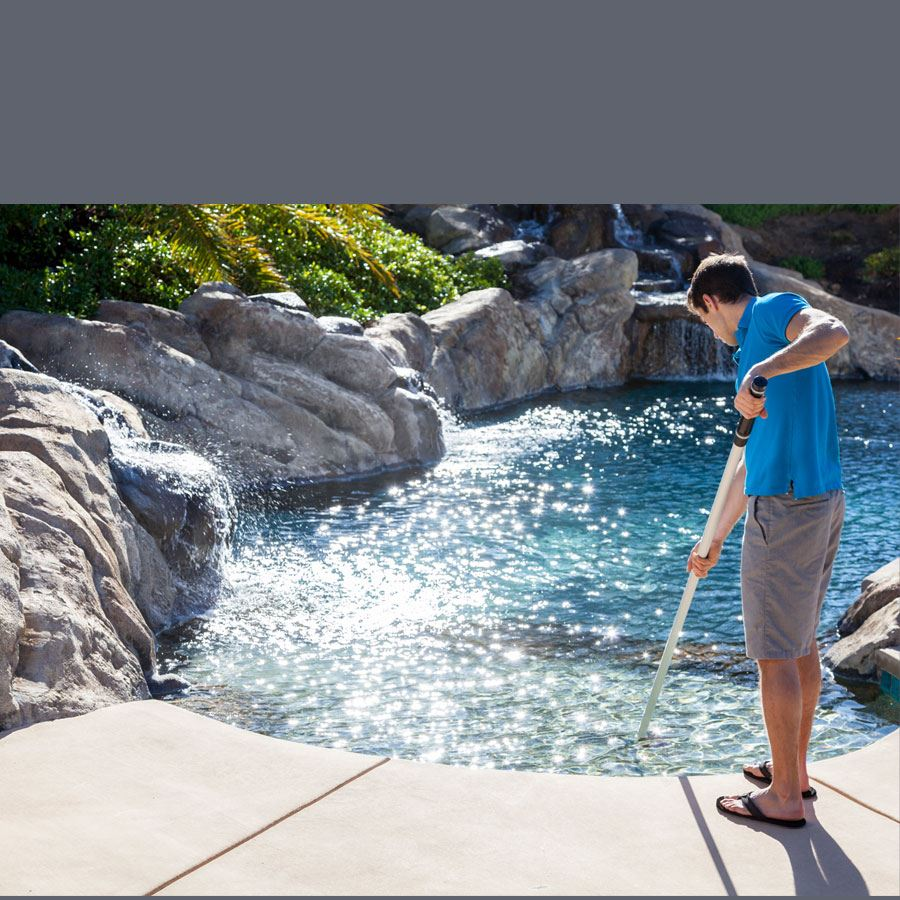 Picture for category Pool Cleaning Service
