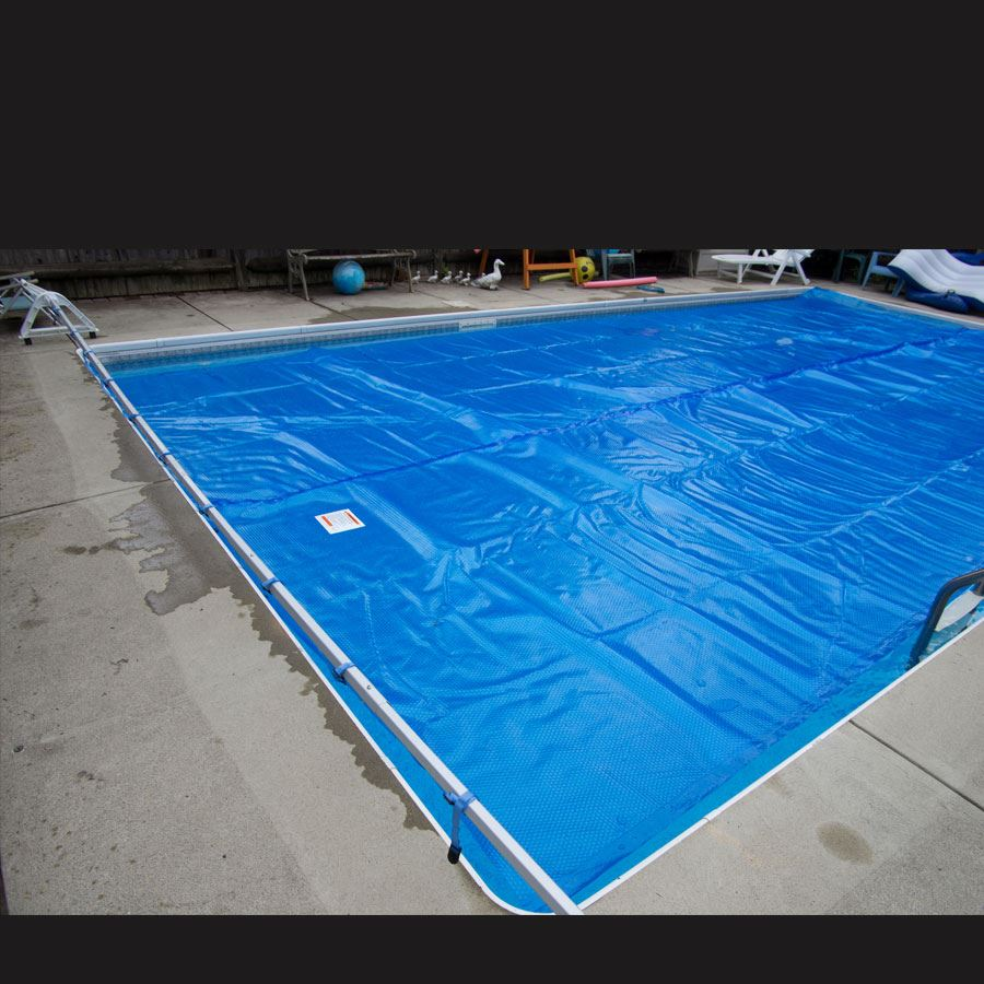 Picture for category Solar Covers & Reels