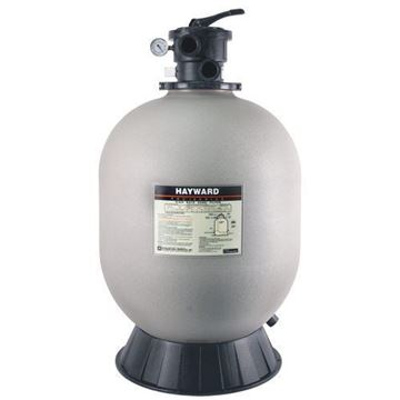 24 Inch Sand Filter