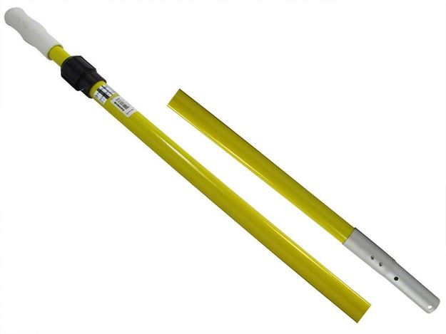 Picture of Telescopic Pole - Fibreglass