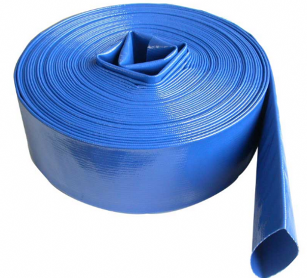 Picture of 100' Heavy Duty Backwash Hose