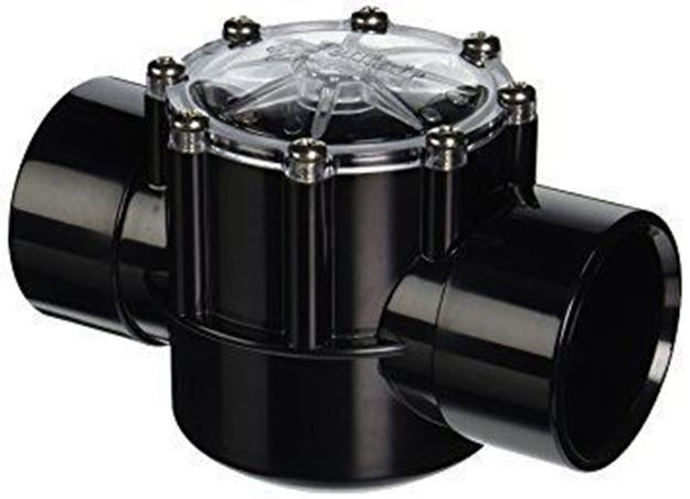 Picture of Check Valve 1 1/2""