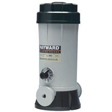 Picture of Chlorine Feeder Off Line 9lbs