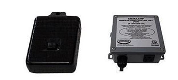 Picture of Aqualamp Wireless Remote Control Unit