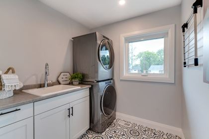 Picture for manufacturer Laundry & Mud Rooms