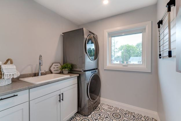 Picture of Laundry & Mud Rooms
