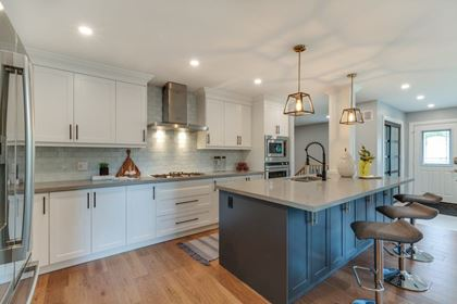 Picture for manufacturer Kitchen Renovations